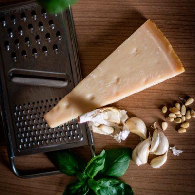In Italië wordt kaas geproduceerd in alle soorten en maten, van hard tot zacht en van mild tot pittig. Feta, Ricotta en Mozzarella zijn slechts enkele voorbeelden.
