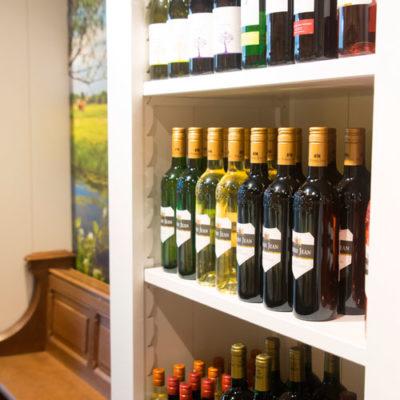 Kwalitatieve wijnen met kaas combineren