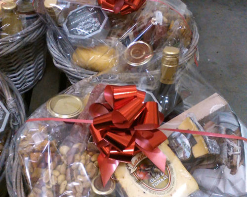 Kerstpakket kaas Zwijndrecht